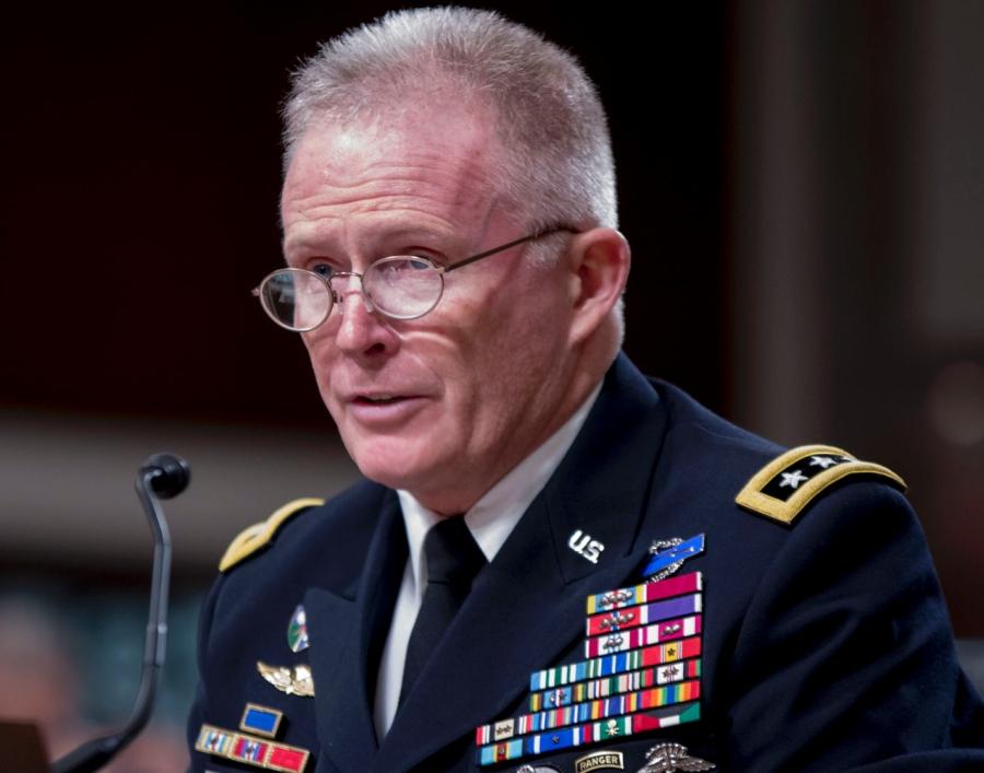 Photo of الجيش الأمريكي: وجود قواتنا في سورية غير شرعي.. و روسيا قادرة على طردنا