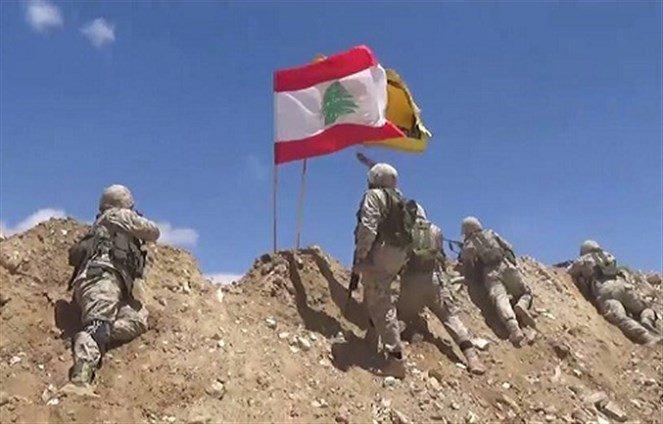 Photo of المقاومة اللبنانية تسيطر على وادي الخيل في جرود عرسال بعد ساعات من شن هجوم واسع النطاق