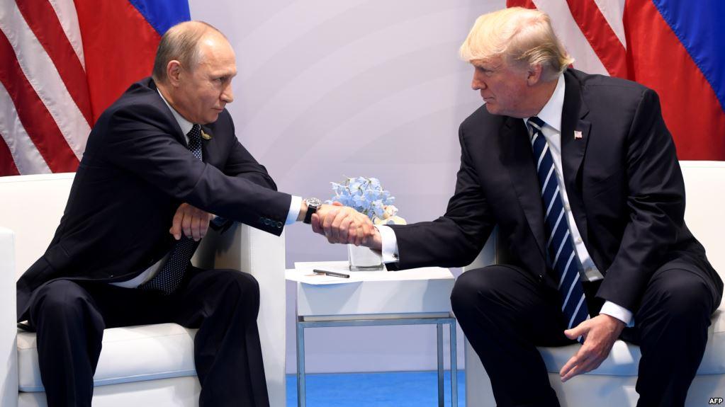 """Photo of """"نتنياهو"""" يرفض الاتفاق الروسي الأمريكي حول جنوب سورية"""