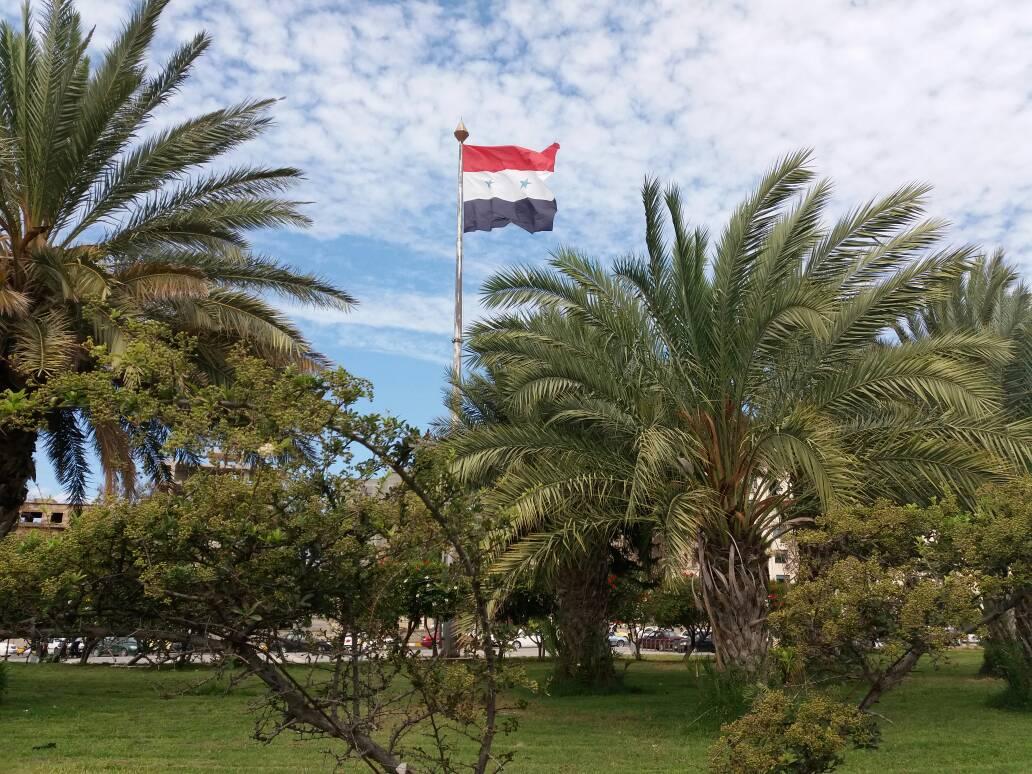 Photo of الجو صيفي ودرجات الحرارة ضمن المعدل السنوي