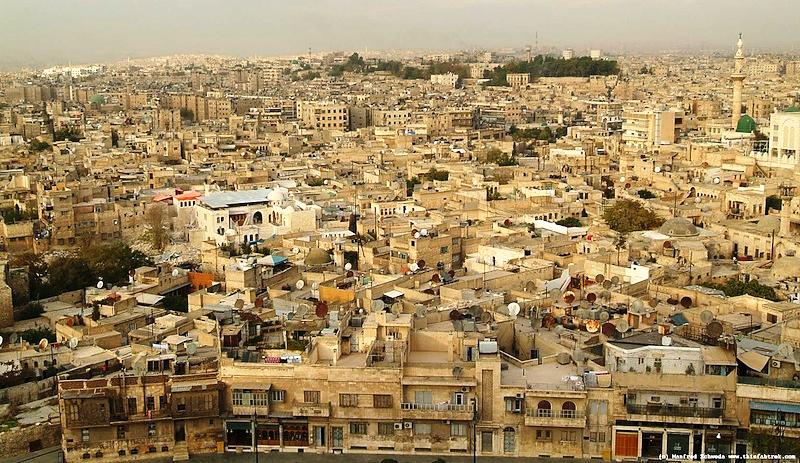 Photo of على الرغم من الشكاوي بحقهم.. مخاتير حلب مكرمون!