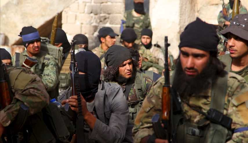 """صورة تفاقم حال الفلتان الأمني في إدلب و""""النصرة"""" تتفرج"""
