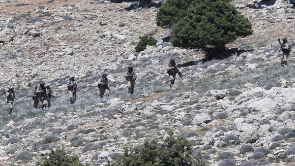 """Photo of معركة القلمون.. تقدم سريع للجيش والمقاومة على حساب """"داعش"""" و""""النصرة"""""""