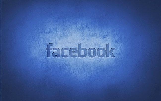 """صورة ميزة جديدة في الفيسبوك باستخدام  """" الإصبعين """""""