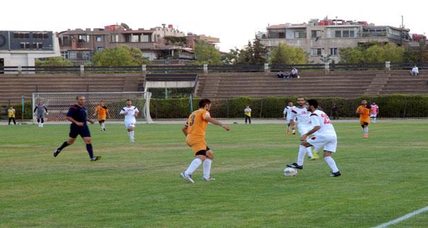 "Photo of فرق ""الوحدة والفتوة والاتحاد"" تتأهل إلى ربع نهائي كأس الجمهورية"