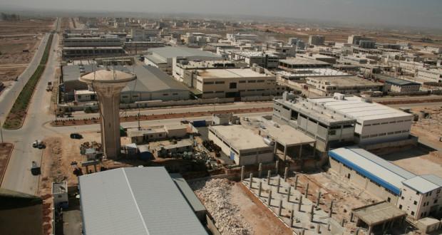 Photo of شركات هندية لتأهيل وتطوير الصناعة في سورية