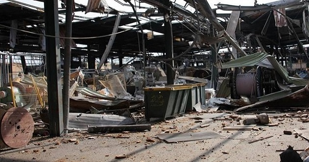 Photo of حمو: ترليونا ليرة خسائر القطاع الصناعي العام والخاص
