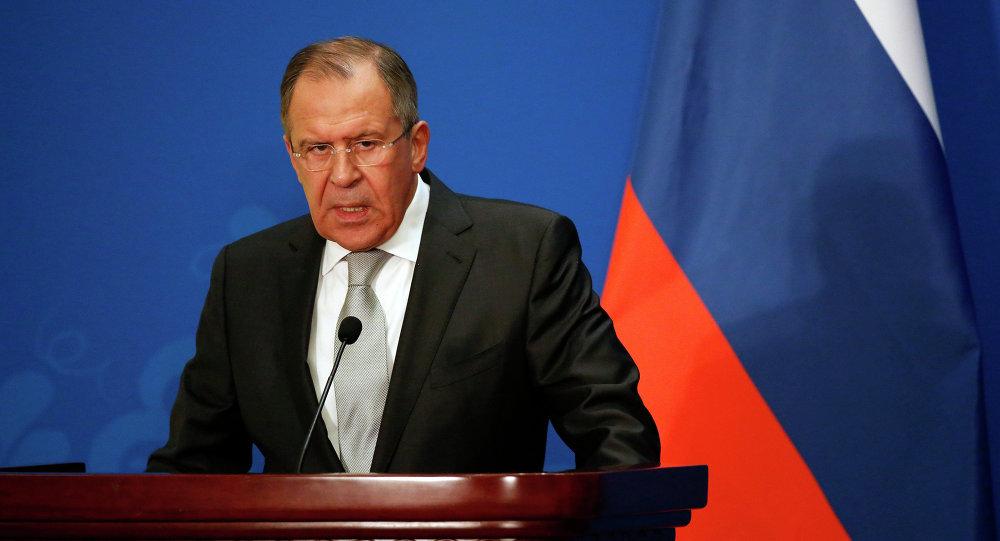"Photo of لافروف: روسيا ومصر تعملان على تشكيل وفد موحد لـ""المعارضة السورية"""