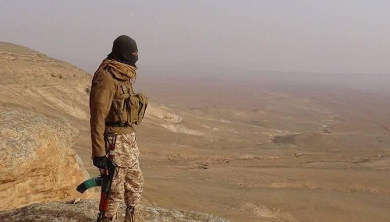 """Photo of """"داعش"""" القلمون إلى البوكمال بعد فحص """"DNA"""" الجثث التي سلمها للمقاومة اللبنانية"""