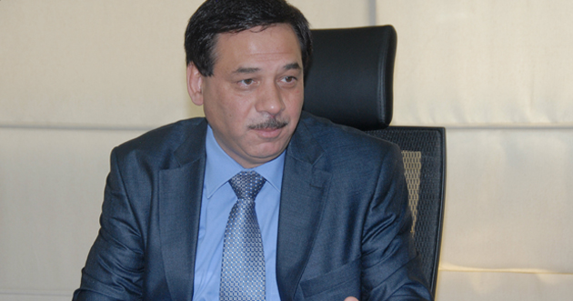 Photo of وزير المالية لرجال الأعمال: قدموا دفاتر حسابات نظامية وخذوا ما تريدون