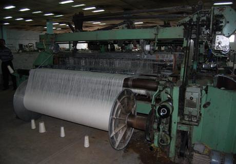 صورة اتفاق تجار وصناعيي حلب على أسعار الأقمشة.. والشهابي: فما العذر الآن؟