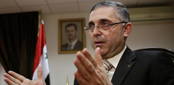 "Photo of حيدر: حرستا الأنسب لتحقيق المصالحة.. و80 بالمئة من مسلحي إدلب ""نصرة"""
