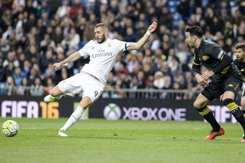 Photo of ريال مدريد يحقق لقب السوبر الأوروبي على حساب مانشيستر يونايتد