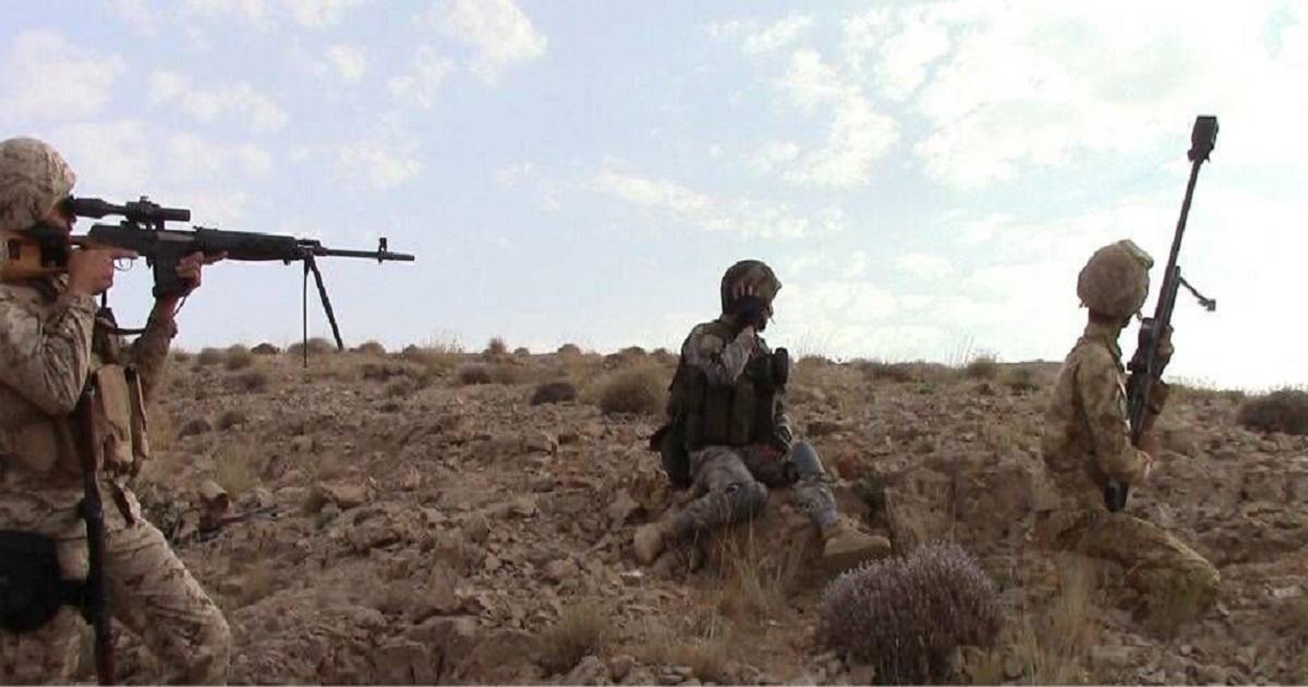 "Photo of تقدم كبير على جبهات الجرود ضد ""داعش"".. و""أمير شرعي"" يسلم نفسه مع مجموعته"