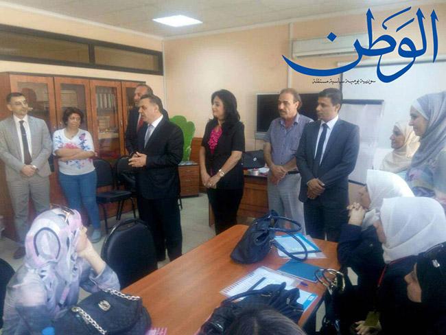"""Photo of وزارة التربية تطلق """"استعدوا للالتحاق بالمدرسة"""" بالتعاون مع يونيسيف"""