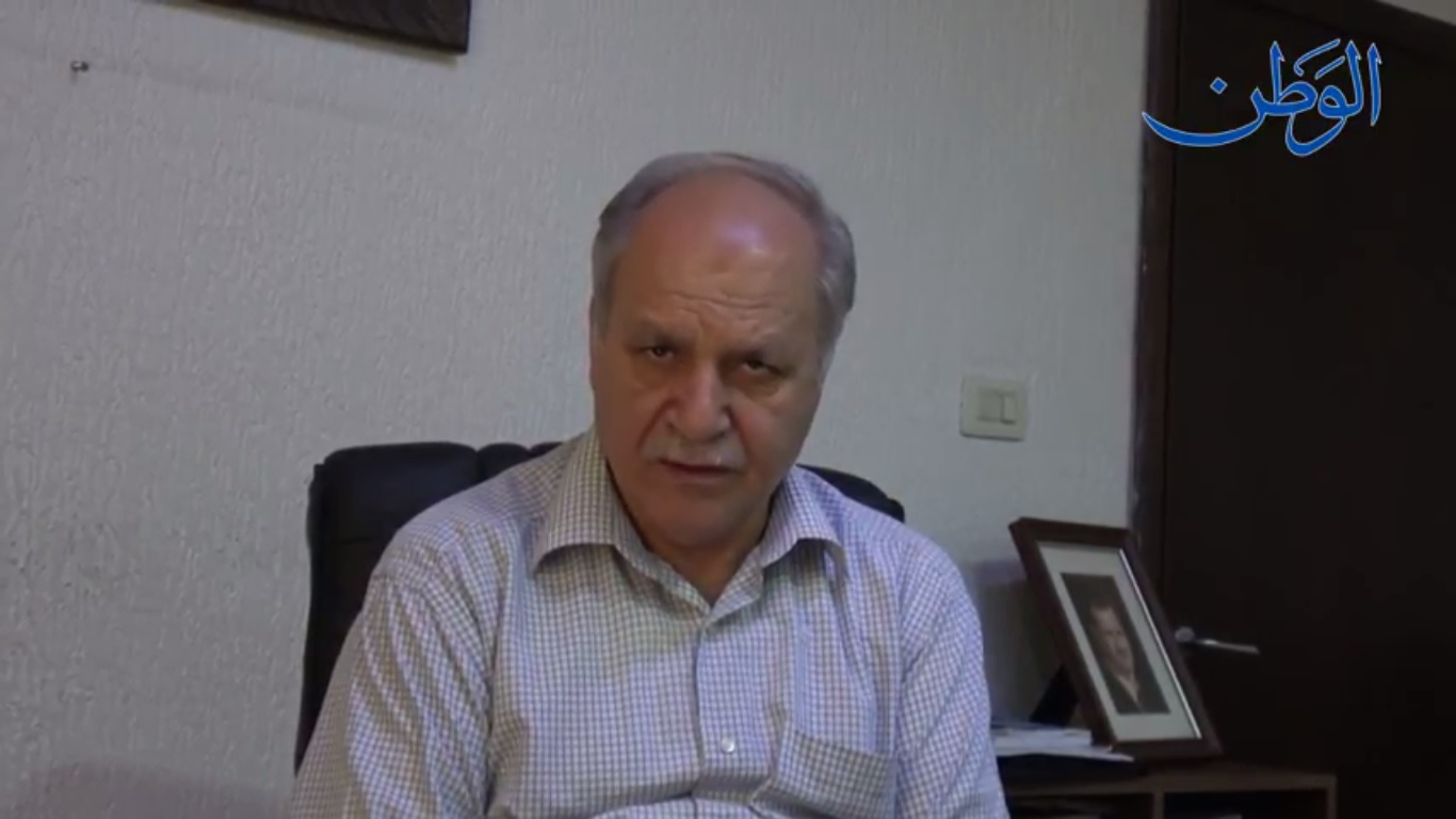 """صورة في متابعة """"الوطن"""" لملف الأخطاء الطبية.. لقاء مع نقيب أطباء سورية"""