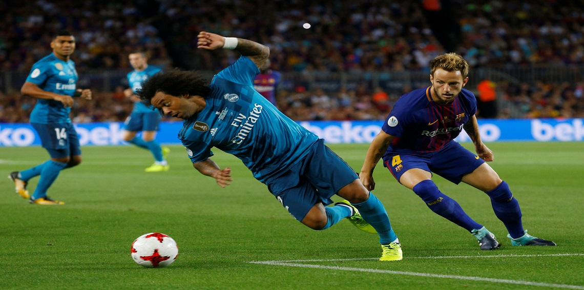 Photo of برشلونة وريال مدريد يبدءان كأس الملك بمواجهات سهلة