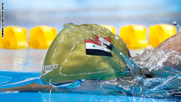 Photo of ذهبية وفضية لمنتخب سورية برياضة السباحة في بطولة آسيا