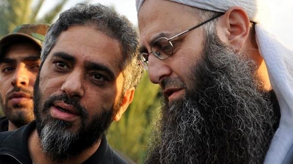 صورة حكم بالإعدام على الأسير وأشغال شاقة لفضل شاكر
