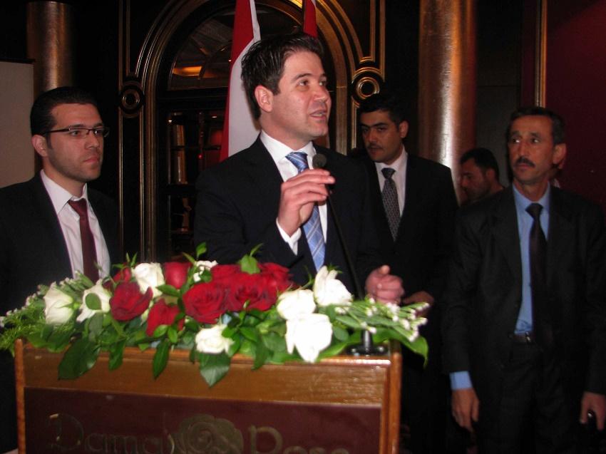 Photo of شركة تربح دعوى على وزير السياحة