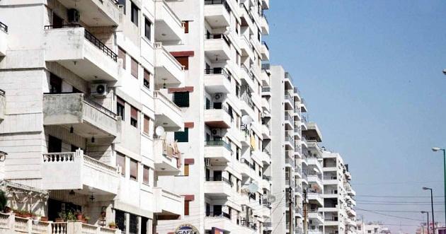 """صورة الجلالي لـ""""الوطن"""": اسعار العقارات ارتفعت بنسبة ١٠ بالمئة بعد ارتفاع أسعار مواد البناء"""