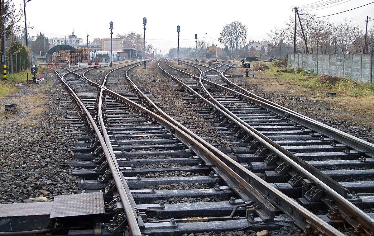 صورة فارس: مليار دولار أضرار السكك الحديدية في سورية