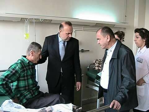 Photo of تحسن الخدمات الطبية التي يقدمها مشفى السقيلبية بريف حماة