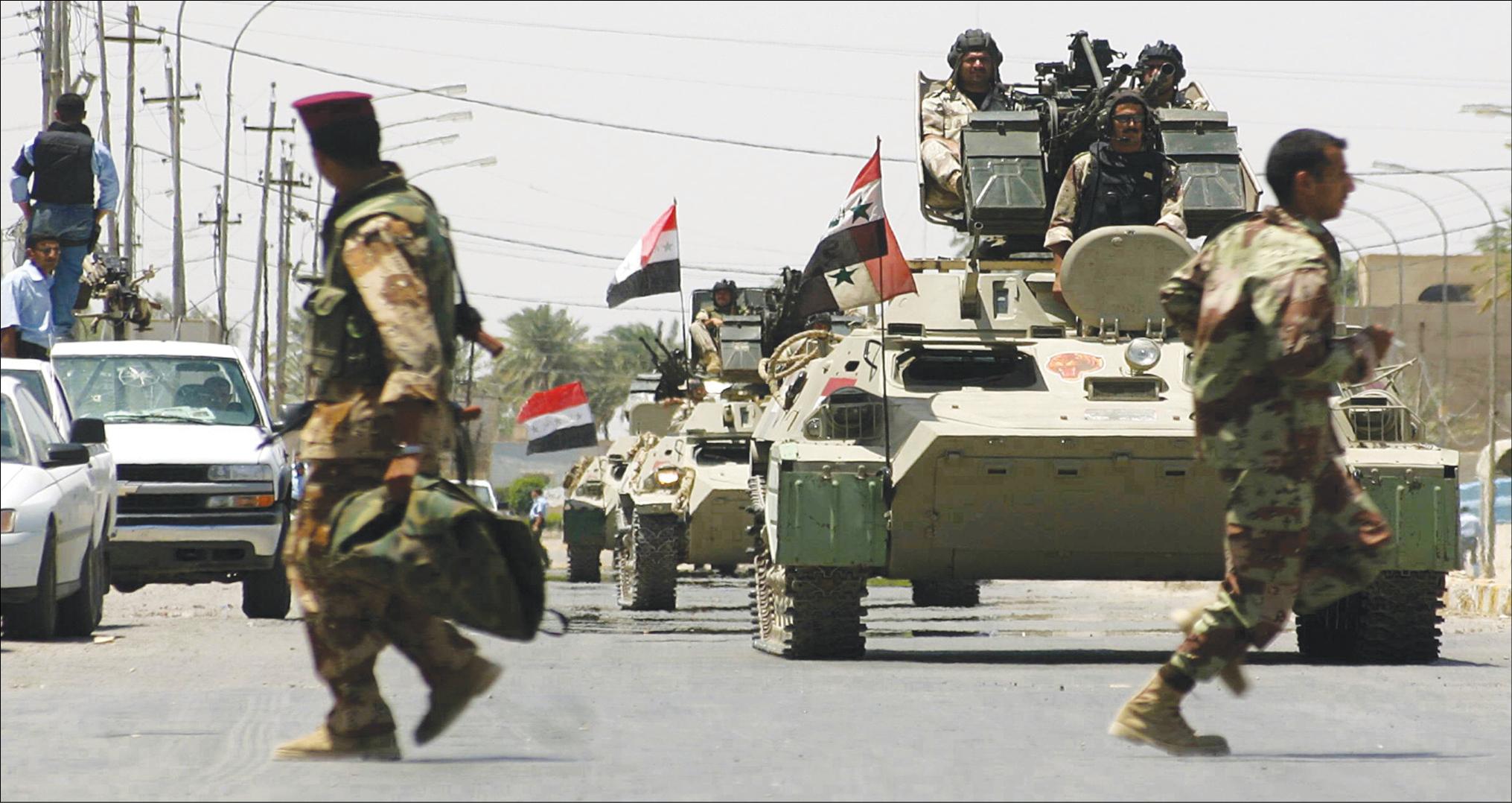 Photo of بغداد تنفي مزاعم أربيل حول تحركات عسكرية ضدها