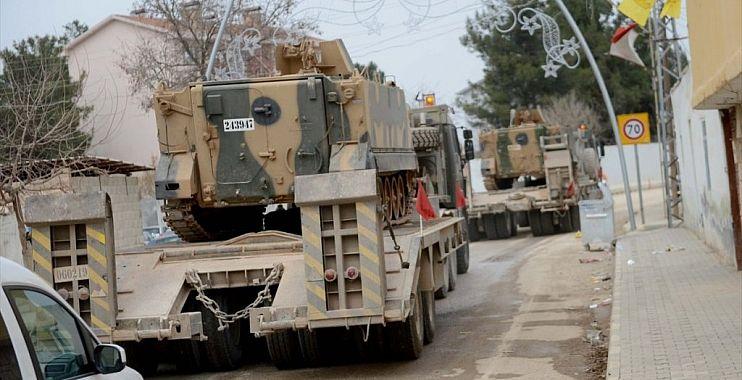 Photo of عفرين في مقدمة أهداف التدخل التركي في إدلب