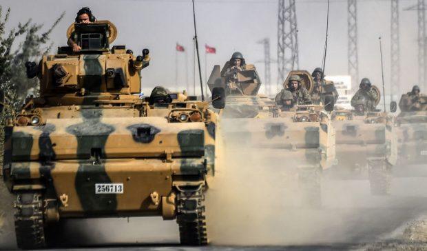 Photo of تركيا تفصل حلب عن ادلب وتحاصر عفرين