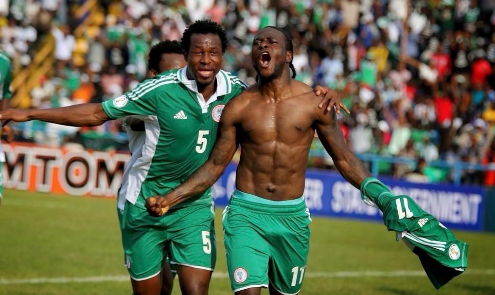 Photo of نيجيريا أول المتأهلين من القارة السمراء.. وثلاثة منتخبات عربية تنتظر