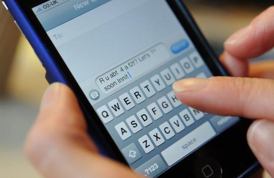 Photo of كيف تكشف كذب النساء في الرسائل النصية