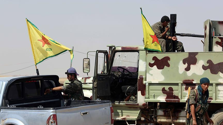 "Photo of ""حماية الشعب"" تفرض ""الكردية"" على بلدات شمال حلب والأهالي يقاومونها"