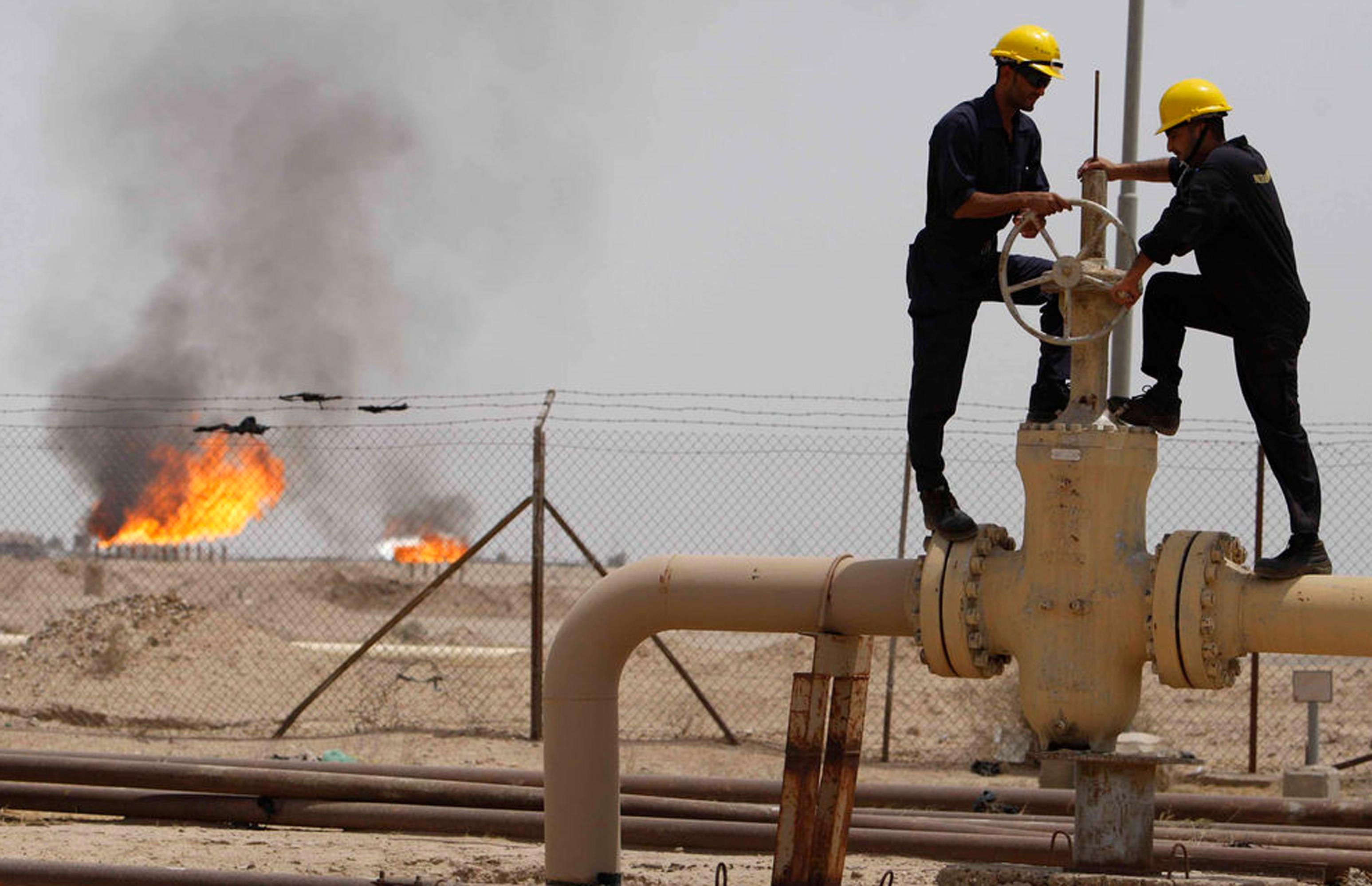 Photo of غانم: سورية ترحب بمشاركة الشركات العمانية في تطوير واقع النفط والغاز في سورية