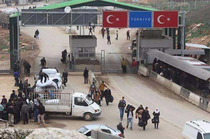 """Photo of على حساب """"المؤقتة"""".. تركيا تكافئ """"درع الفرات"""" ببوابة """"الراعي"""" الأسبوع القادم"""