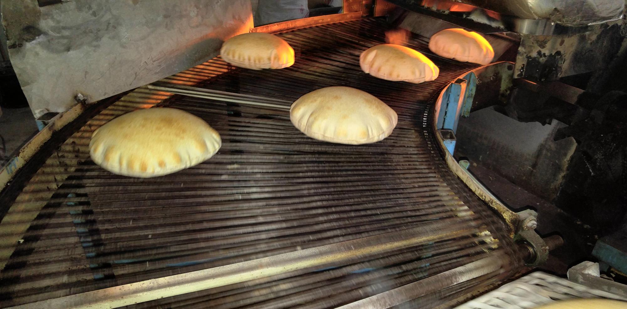 Photo of الغربي: 24 مخبزاً بالخدمة وتأهيل مطحنتين في حلب