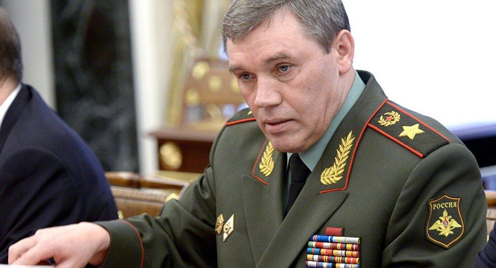 Photo of الأركان الروسية: روسيا وإيران عملتا الكثير من أجل تسوية الأزمة السورية
