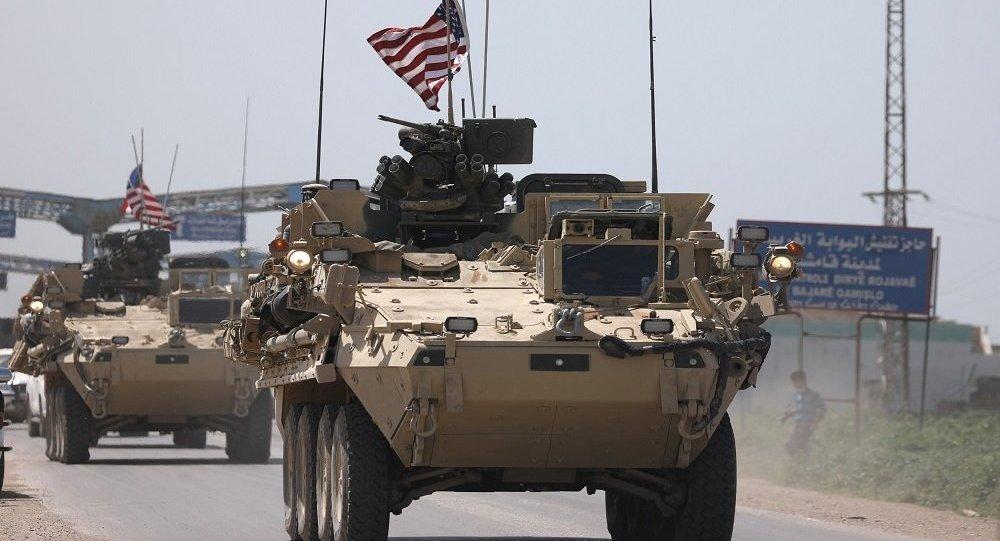 "Photo of غاتيلوف: محاربة الإرهاب ليست ""بطاقة دخول"" وبقاء لبعض الدول في سورية"