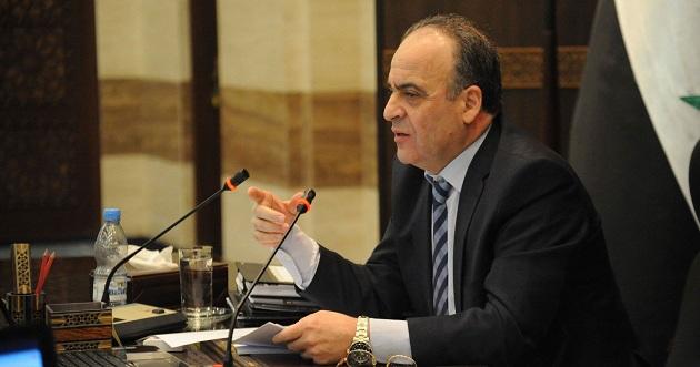 Photo of خميس: أين وزارة الاقتصاد ولماذا هي مترهلة؟