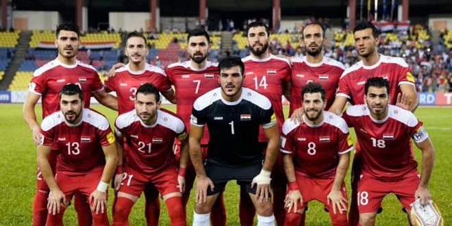 Photo of منتخبنا يلتقي المنتخب العراقي في كربلاء