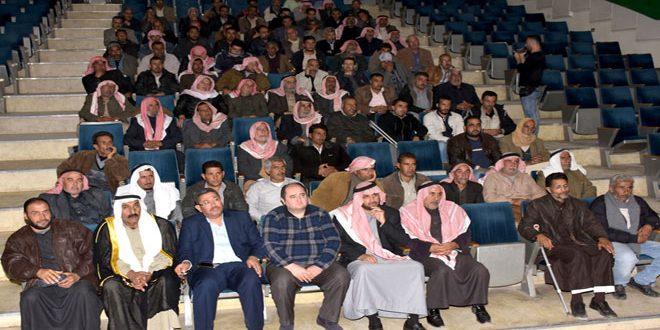 Photo of 559 شخصاً استفادوا من مرسوم العفو في منبج