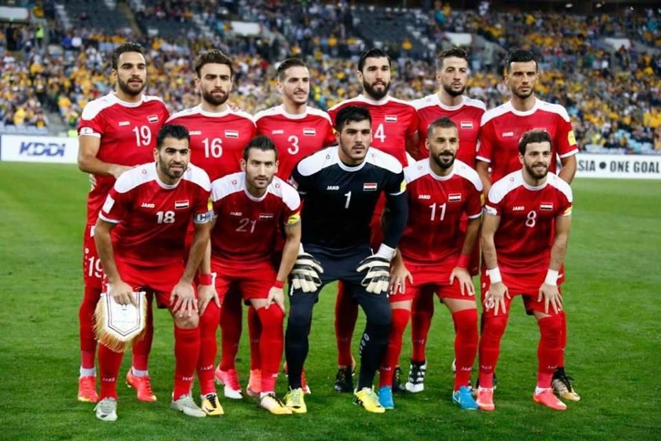 صورة رغم التعادل الإيجابي.. شلل تكتيكي واضح في أداء المنتخب السوري أمام العراق