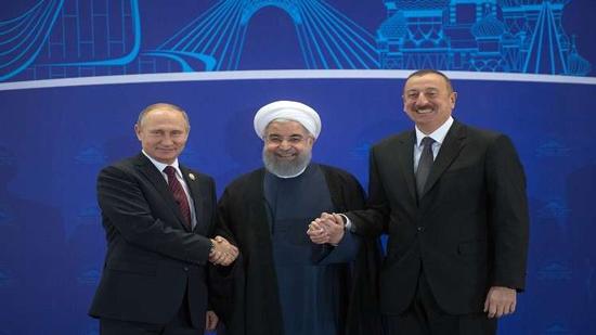 Photo of بوتين: الوضع في سورية يتطور بشكل إيجابي