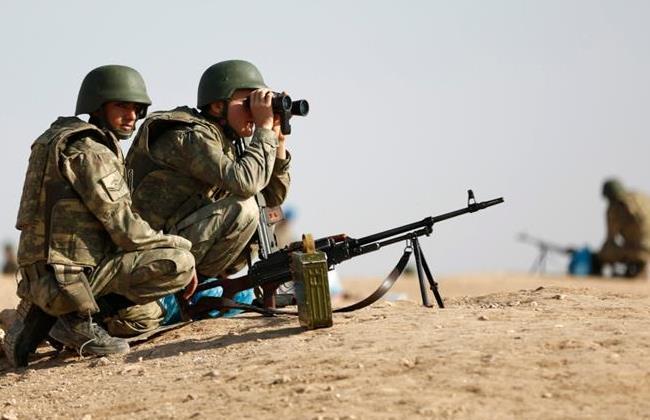 Photo of هل بمقدور الجيش التركي اجتياح عفرين؟