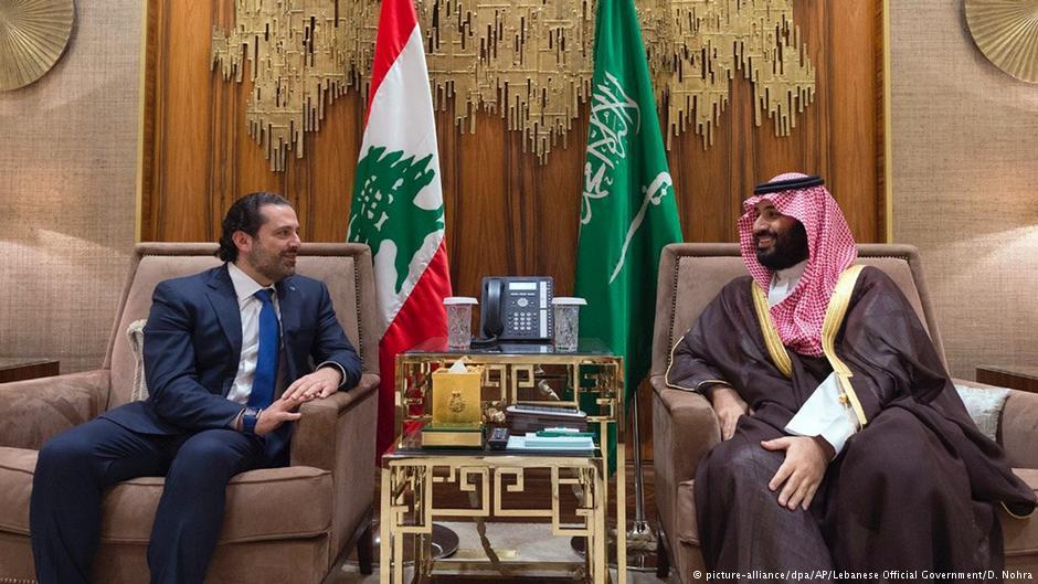 Photo of «معهد واشنطن»: حرب السعودية على لبنان اقتصادية