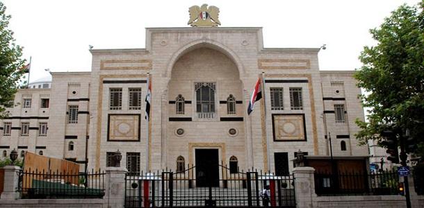 Photo of هذا ما حصل بين رئيس مجلس الشعب وأشواق عباس