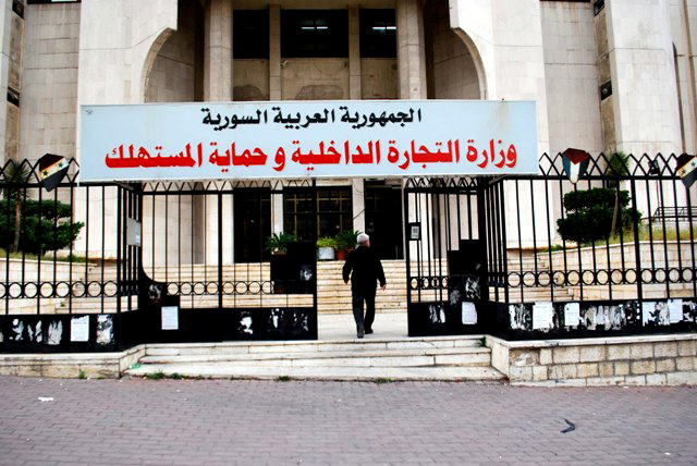 Photo of أكثر من 700 ضبط تمويني في أسواق دمشق خلال شهر تشرين الأول الماضي