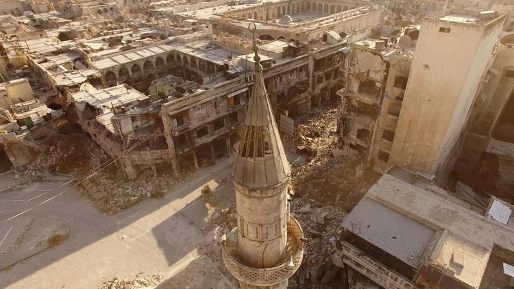"Photo of الخليل: مشروع ""مارشال "" سوري أمر غير وارد"
