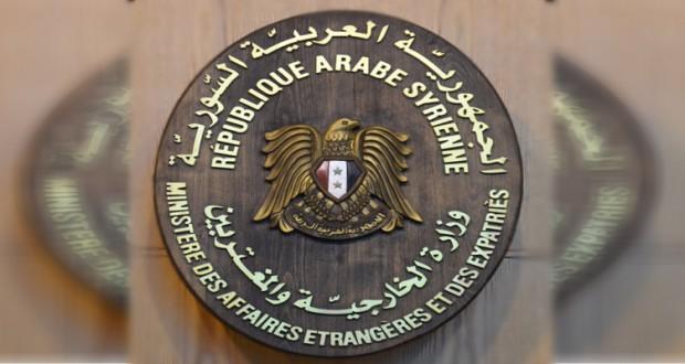 "Photo of الخارجية: عرقلة ""التحالف الدولي"" للجهود الحقيقية بمحاربة ""داعش"" تؤكد دوره المشبوه"
