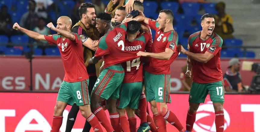 صورة المغرب وتونس يصعدان معا لمونديال روسيا 2018